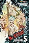Dr Stone #05
