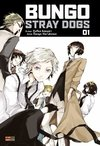 Bungo Stray Dogs #01