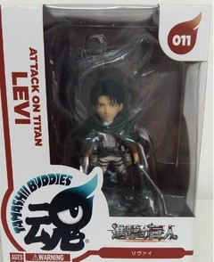 Figure (Tamashii Buddies) - Levi (Attack on Titan) - comprar online