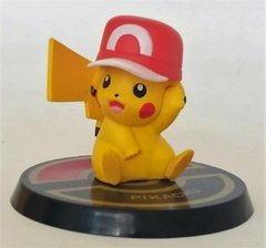 Action Figure Pokemon-Pikachu