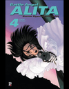 Battle Angel Alita #04