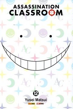 Assassination Classroom #12