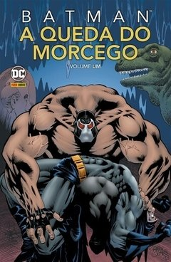 Batman: A Queda do Morcego Volume 1