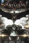 Batman - Arkham Knight #01