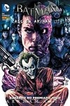 Batman - Caos em Arkham City Volume 3