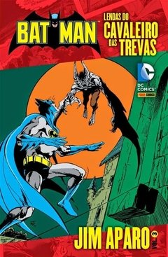 Batman Lendas do Cavaleiro das Trevas #03