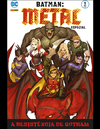 Batman: Metal Especial #01
