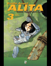Battle Angel Alita #03