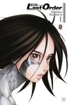 Battle Angel Alita - Last Order #01