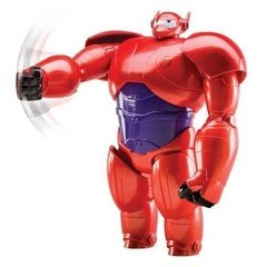 Big Hero Baymax