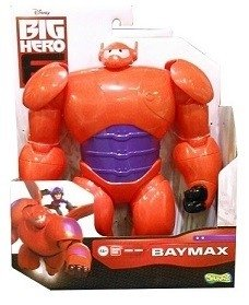 Big Hero Baymax na internet