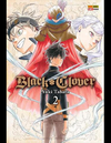 Pack Black Clover (Vols 2 a 6)