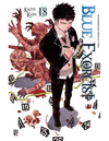 Blue Exorcist #18