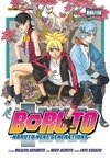 Boruto: Naruto Next Generations #01