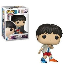 Funko Pop Rocks BTS J-Hope 102 - comprar online