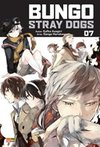 Bungo Stray Dogs #07
