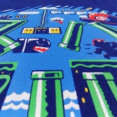 Camiseta Super Mario Game - comprar online