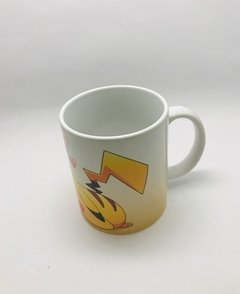 Caneca Pokemon Pikachu -Sleeping