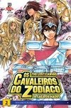Cavaleiros do Zodiaco - Lost Canvas #02