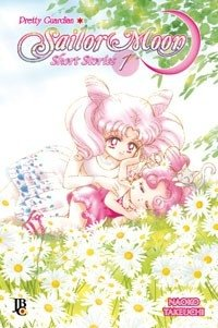Sailor Moon - Short Stories #1 - comprar online