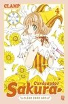 Cardcaptor Sakura Clear Card Arc #04 (Pré-Venda)
