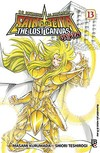 Cavaleiros do Zodiaco - Lost Canvas Gaiden #13