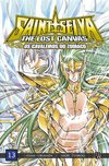 CDZ The Lost Canvas ESP #13