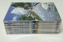Coleção - After School of the Earth (6 Volumes)
