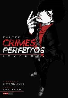 Crimes Perfeitos: Funouhan #02