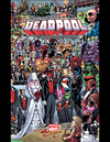 Deadpool: O casamento do Deadpool