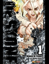 Dr. Stone #01