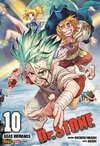 Dr Stone #10