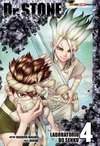 Dr Stone #04