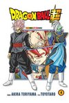 Dragon Ball Super #04
