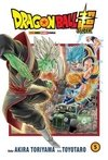 Dragon Ball Super #05
