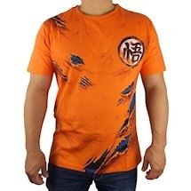 Camiseta Dragon Ball Uniforme