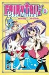 Fairy Tail Blue Mistral #02