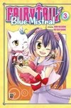 Fairy Tail Blue Mistral #03