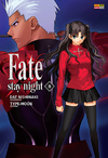 Fate Stay Night #08