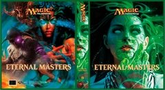 Fichário Magic Eternal - comprar online