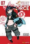 Fire Force #07