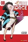 Fire Force #08