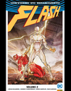 Flash: Volume #02