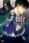 Fate Stay Night #10