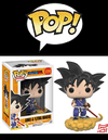 Funko Pop Dragon Ball #109