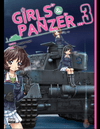 Girls & Panzer #03