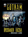 Gotham DPGC #01: No comprimento do dever