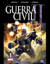 Guerra Civil II #01