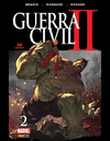 Guerra Civil II #02