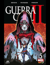 Guerra Civil II #05